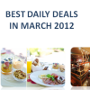 Best Daily Deals in South Africa | March 2012