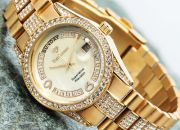 Gorgeous Yves Camani Ladies Tiberius Zirconia Stone Watch | R1499 including delivery