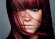 Colour, cut and blow-dry at Scarlet Hair and Beauty for R425