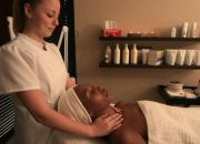 Total Relaxation! Back Neck and shoulder, Indian head massage and Reflexology for R400 at Destiny Exclusive Hotel and Spa