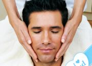 R185 for a deep cleanse facial with a back, neck and shoulder massage at Vogue Health and Beauty