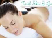 Soothe your senses at Total Skin and Body in Morningside: Just R99 for a 1 hour Full Body Massage with Hot Stone Placements + BONUS. Save 78%!