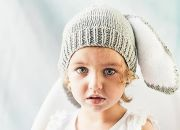 Cutesy Creature Headwear for Kiddies