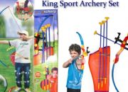 Pay R199 for a Kiddies Archery set, Including National delivery (worth R349)