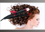 Pay R199 for a Jundeli 2-in-1 Hair Curler and Straightener, valued at R499. Nationwide Delivery Included