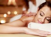 Swedish massage sessions at Holistique Beauty and Wellness Clinic