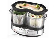 Tefal VitaCuisine Steam Cooker, including delivery