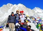 Nepal: 16-Day Trek to the Everest Base Camp with Outfitter Nepal Treks & Expedition