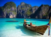 Thailand: Six or Ten-Day Classic Tour per Person Sharing Including Breakfast and Accommodation with Merry Travel