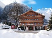 Austria: Three to Seven-Day Stay for Two with Meals and Vouchers at Gutshof Zillertal