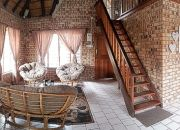 Marloth Park: Two to Six-Night Anytime Self-Catering Stay for Six at Bateleur's Nest
