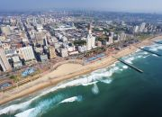 Durban: Three-Day Group Tour per Person Sharing Including Breakfast with Aloha Travel