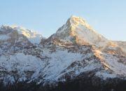 11-Day Annapurna Panorama View Trekking Including Daily Breakfast with Trekking Guide Team Adventure