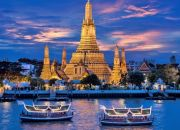 Phuket: Seven-Day Phuket Holiday Tour For Two Including Breakfast with Merry Travel