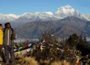 Nepal: 12-Day Nepal View Tour Per Person Sharing with Outfitter Nepal Treks & Expedition