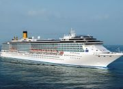 Luxury Cruise: Seven-Night Italy, Croatia, Greece, Montenegro Cruise for Two Aboard the Costa Mediterranea