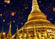 Myanmar: Eight-Day Highlights of Myanmar Tour per Person Sharing with Hello Vietnam Travel