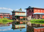 Myanmar: 10-Day Tour per Person Sharing with Hello Vietnam Travel