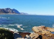 Hermanus: Two or Three-Night Stay for Up to Six at Mountain View Manor