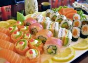 Mixed Sushi Platters from R111 at Delicious (Up to 52% Off)