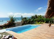 Mozambique: Six-Night Stay for Up to Eight in a Self-Catering Villa at Ebony Beach House