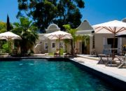 Cape Winelands: Two-Night Weekend or Weekday Stay for Two Including Breakfast at Somerset Villa Guesthouse