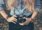 Live Online Digital Photography Course for R149 with Shaw Academy (98% Off)