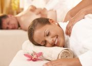 Massage and RégimA Facial from R329 for One at Heavens Spa (Up to 71% Off)
