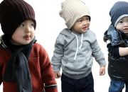 Baby Bohemian Beanie for R199 Including Delivery (50% Off)