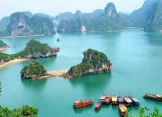 South East Asia: 14-Day Vietnam and Cambodia Tour per Person Sharing with STE-Halong Tours Booking