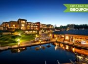 George: One or Two-Night Stay for Two Including Breakfast and Activity Discounts at Oubaai Hotel Golf & Spa