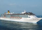 Luxury Cruise: Seven-Night Italy, Croatia, Greece and Montenegro Cruise for Two Aboard the Costa Mediterranea