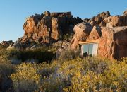 Cederberg: One to Two-Night Stay for Two Including Breakfast at Kagga Kamma Nature Reserve