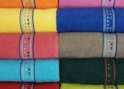 Colibri Bath Towels | 10 Colours