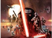 Star Wars Canvases - From R155 - 11 Options