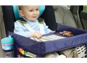 Kids Travel, Snack and Play Tray
