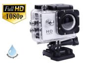 Sports HD 1080P DV Water Resistant DVR Camera