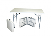 Folding Table for Outdoor/Indoor