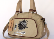 Vivace New Fashion Canvas Leisure Bag