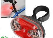 Safety Bicycle Flashing Light