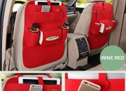 Multi-purpose Back Seat Organiser