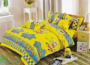 3 Piece Kiddies Duvet Cover Sets