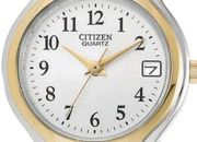 Citizen Two Tone Stainless Steel Ladies Watch