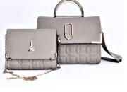 Chic 2 in 1 Handbag Set