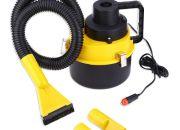 Wet/Dry Car Vacuum Cleaner - 12V