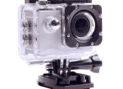 HD 1080P Sports Action Camera