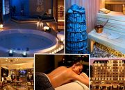 The 5-Star Cape Royale Hotel's Luxurious New Day Spa Awaits You: Indulge in a Couples Spa Experience – or a Luxurious Spa Journey (Just For Her!).