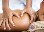 Choice of Full Body Thai Massages or a Thai Relaxation Package at Thai with Me, Century City!
