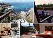 Hermanus Getaway: A 2 Night Stay for 2 People including Breakfast at Mountain View Manor!