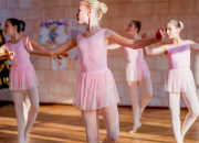 One-Month Beginner Ballet Dance Classes from R119 for One at Ballet Twirls